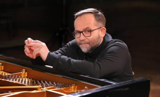 Jazz z MACV: Krzysztof Herdzin