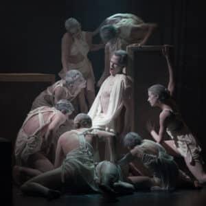 "Opera ""Orfeusz i Eurydyka"" dostępna na VOD"