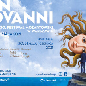 """Don Giovanni"" – PREMIERA!"