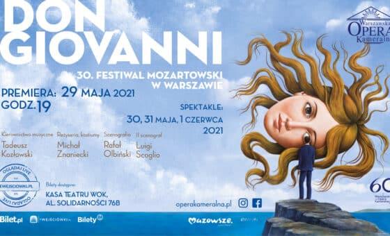 """""""Don Giovanni"""" – PREMIERA!"""