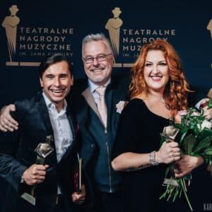Teatralne Nagrody Muzyczne im. Jana Kiepury rozdane!